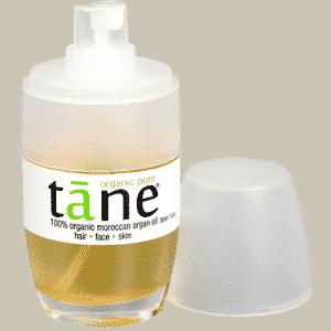 Tāne® Argan Oil Moisturizing Pump
