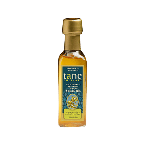 Tāne® Culinary Argan Salad and Cooking Oil